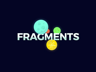 Logo du jeu Fragments
